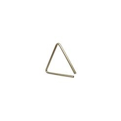 "Grover Pro Perc Grover 6"" Super-Overtone Triangle"