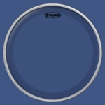 "Evans 22"" EQ3 Clear Bass Drum Head"