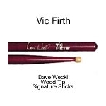 Vic Firth Dave Weckl Signature Drumsticks