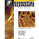 Essential Elements Interactive Bk1 Fhn (formerly EE2000)