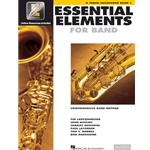 Essential Elements Interactive Bk1 Tsx (formerly EE2000)