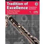 Tradition Of Excellence Bk1 Bass Clarinet