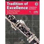 Tradition Of Excellence Bk1 Clarinet