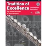 Tradition Of Excellence Bk1 Flute