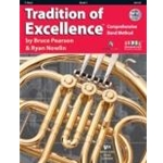 Tradition Of Excellence Bk1 French Horn