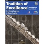 Tradition Of Excellence Bk2 Flute
