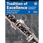 Tradition Of Excellence Bk2 Clarinet