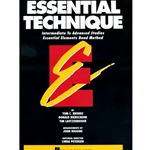 Essential Technique  Tbn