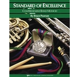 Standard Of Excellence Bk3  Tbn