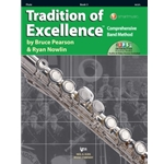 Tradition of Excellence Bk3 Flute