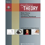 Excellence in Theory Workbook Book 1