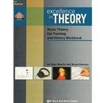 Excellence in Theory Workbook Book 2