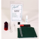 Accent Clarinet Care Kit