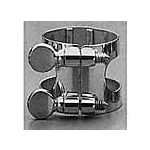 Bonade Alto Saxophone Ligature Inverted