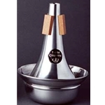 Tom Crown Trombone Cup Mute Metal