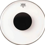 "Remo Drum Head 12"" Controlled Sound"
