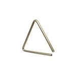 "Grover Pro Perc Grover Triangle 6"" Super-Overtone"
