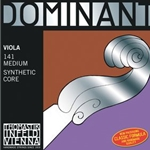 Thomastik Dominant Viola String Full Size D