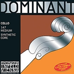 Thomastik Dominant Cello String 4/4 D