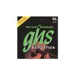 Bright Bronze Guitar Strings Extra Light