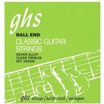 GHS Classical Guitar Strings Ball End