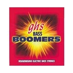 GHS Bass Strings Light