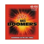 GHS Bass Strings Medium Light