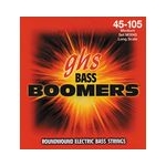 GHS Bass Strings Medium