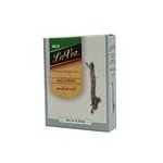 Lavoz Bass Clarinet Reeds Medium Hard