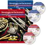 Standard Of Excellence Enhanced Book 1 Percussion