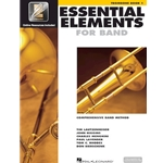 Essential Elements Interactive Book 1 Trombone (formerly EE2000)