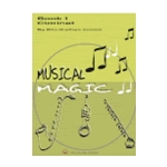 Musical Magic Book 1 Trombone