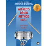 Alfred Drum Method Book 1