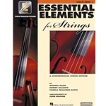 Essential Elements 2000 Strings Book 1 Violin