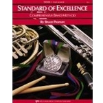 Standard Of Excellence Book 1 Percussion
