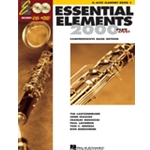 Essential Elements Interactive Book 1 Bass Clarinet (formerly EE2000)