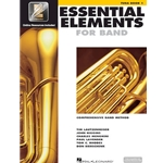 Essential Elements Interactive Book 1 Tuba (formerly EE2000)
