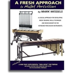 Fresh Approach To Mallet Percussion