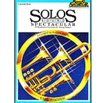 Solos Sound Spectacular  Oboe/Keyboard Percussion
