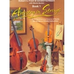 Artistry In Strings Book 1 String Bass