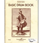 Basic Drum Book  Schinstine