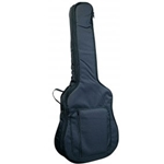 Levy's Acoustic Guitar Gig Bag W/logo