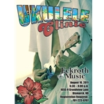 Clinic Fee with Ukulele