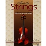 Strictly Strings Book 1  Viola