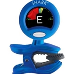 Clip On Guitar and Bass Tuner Snark