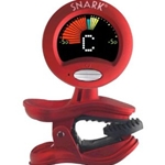 Clip On Chromatic Tuner Snark