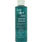 Blue Juice Valve Oil Large