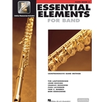 Essential Elements 2000 Book 2 Flute