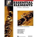 Essential Elements 2000 Book 2 Clarinet