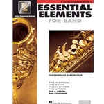Essential Elements 2000 Book 2 Alto Saxophone